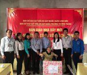 Phường Thượng Thanh, quận Long Biên chú trọng đến công tác phòng chống tai nạn thương tích