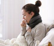 Một số bệnh hô hấp thường gặp lúc giao mùa