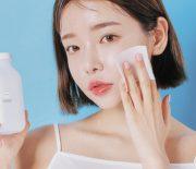 Các bước tẩy trang đúng cách an toàn cho da