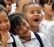 Phòng bệnh sâu răng ở lứa tuổi học đường