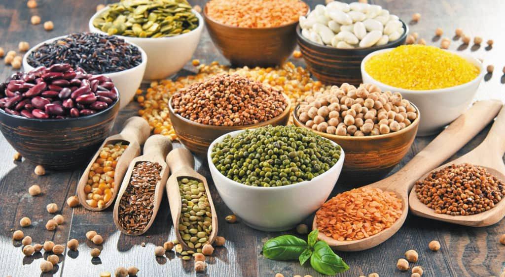 Top những thực phẩm tốt cho người bị rối loạn mỡ máu