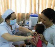 Vắc xin và tiêm chủng là biện pháp chủ động phòng bệnh hiệu quả
