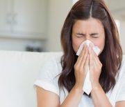 Điểm danh một số bệnh đường hô hấp thường gặp khi giao mùa