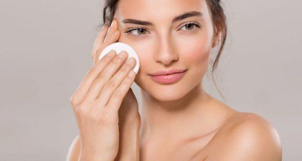 7 bước chăm sóc da hàng ngày giúp da sáng mịn