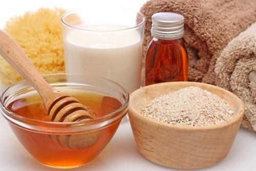 Cách làm sạch da mặt tự nhiên