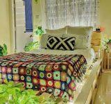 3 kiểu giường pallet phù hợp với mọi loại phòng ngủ
