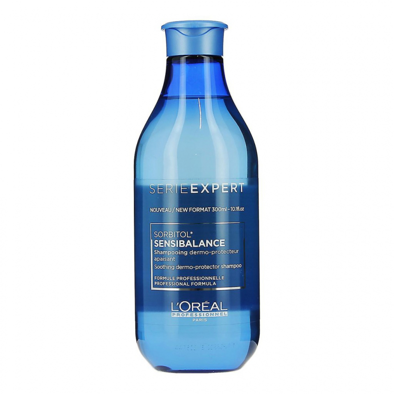 Dầu gội đặc trị dành cho da đầu nhạy cảm L'Oréal Sensi Blance