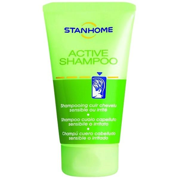 Dầu Gội Cho Da Đầu Viêm, Kích Ứng, Nhạy Cảm Stanhome Active Shampoo