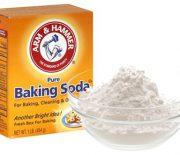 Bật mí cách làm sạch da bằng baking soda không nên bỏ lỡ