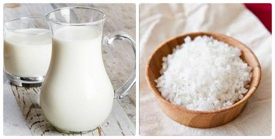 4 cách dưỡng trắng da bằng sữa tươi siêu cấp tốc tại nhà