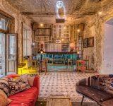 Ý tưởng thiết kế quán cafe phong cách Retro ấn tượng