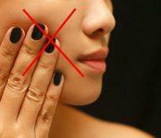 5 Nguyên nhân chính khiến da nổi mụn