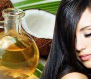 Hướng dẫn cách chăm sóc tóc bằng dầu dừa hiệu quả nhất