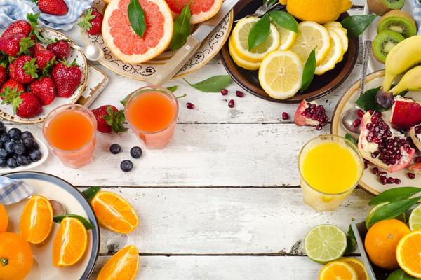làm đẹp từ vitamin c