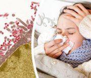 Bệnh cúm: Nguyên nhân và cách phòng tránh hiệu quả nhất