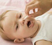 Nguyên nhân, triệu chứng bệnh viêm phế quản cấp ở trẻ nhỏ