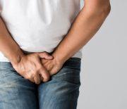 Các biến chứng của u xơ tiền liệt tuyến.