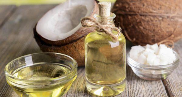 Mẹo chống lão hóa da bằng dầu dừa siêu đơn giản