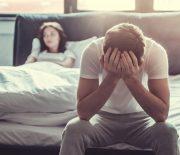 Những bệnh có thể dẫn tới rối loạn cương dương bạn cần chú ý